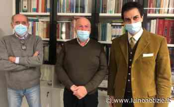 Il dottor Alfonso Urbani nuovo commissario di Forza Italia per Luino e Valli - Luino Notizie