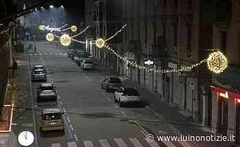 """Luino, si accendono le luminarie natalizie: """"Sosteniamo i nostri negozi per i regali"""" - Luino Notizie"""