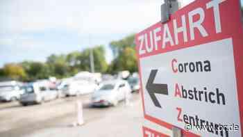 Oberstaufen entscheidet über Corona-Testzentrum für Hotels - BR24
