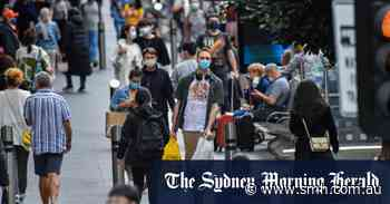 Australian economy swells as consumer spending surges: ABS - The Age