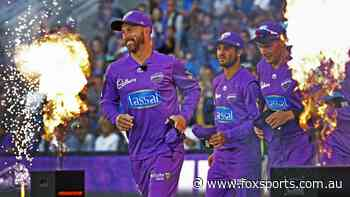 Tasmanian officials hit back at claims from Channel 7 over deals for BBL games