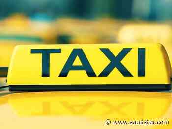 Drunk Sudbury taxi driver three times over the limit