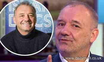 Bob Mortimer fears coronavirus pandemic will cut his life short by two years