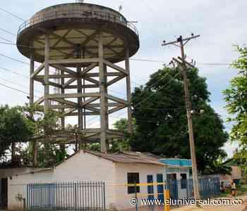 Mahates. Malagana. acueducto | EL UNIVERSAL - Cartagena - El Universal - Colombia
