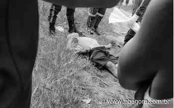 Ex-presidiário é executado a tiros em Alagoa Grande no fim de semana - PBAGORA - A Paraíba o tempo todo