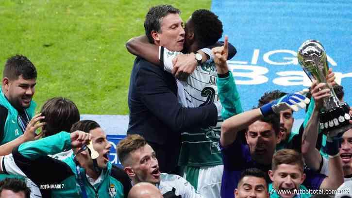 Las coincidencias entre Cruz Azul y el Santos campeón con Siboldi