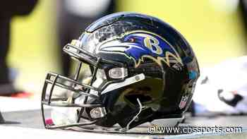 Ravens fly to Pittsburgh for Wednesday's Steelers game despite two more COVID-19 cases, per reports