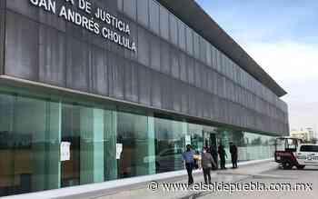 Yamil, homicida del Mercedes, no se presentó a la audiencia - El Sol de Puebla
