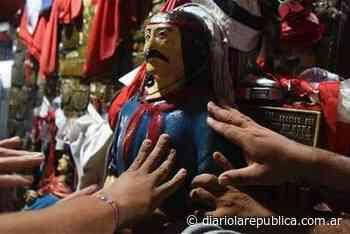 No habrá festividad del Gaucho Gil este año en Mercedes - Diario La República