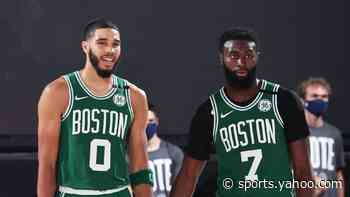 NBA Rumors: Celtics set to host Nets on Christmas Day