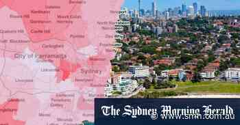 Sydney's wealthiest tightened their belts during lockdown. Now they are spending again - Sydney Morning Herald