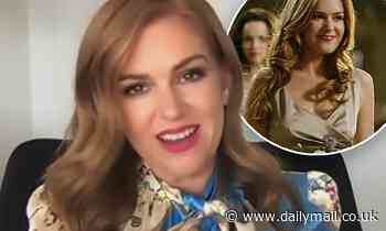 Isla Fisher hints there WILL be a Wedding Crashers sequel