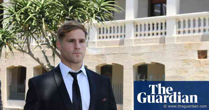NRL player Jack de Belin to be retried in Sydney after rape trial jury fails to reach verdict