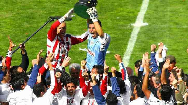 Chivas, el último campeón que salió del repechaje en la Liga MX