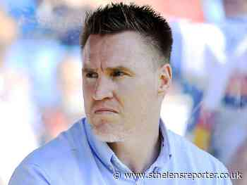Richard Marshall leaves St Helens for top job at Salford - St Helens Reporter