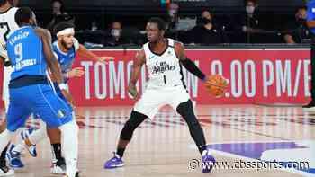 NBA free agency: Clippers to re-sign Reggie Jackson, waive Joakim Noah, per report