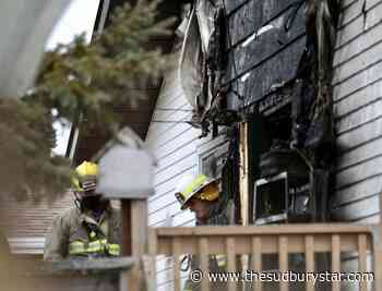 Chelmsford apartment building fire displaces nine