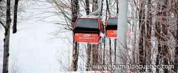 Mont-Sainte-Anne: la saison de ski reportée à cause de la météo
