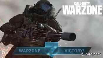New Call of Duty: Warzone exploit makes Juggernauts unstoppable