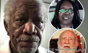 Morgan Freeman joins Ed Asner in incendiary video calling out SAG-AFTRA union healthcare cuts