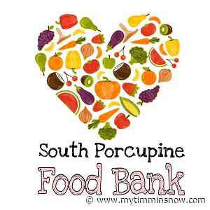 Food banks experience early pandemic surge in need, but not South Porcupine - My Timmins Now