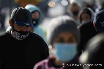 Uncertain recovery to follow coronavirus shock - Yahoo News Australia