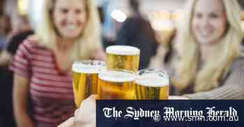 NSW eases restrictions for pubs and weddings ahead of holidays - Sydney Morning Herald