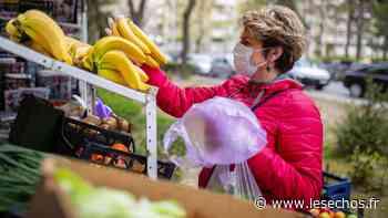 Yvelines : Verneuil-sur-Seine se dote d'une épicerie sociale et solidaire - Les Échos