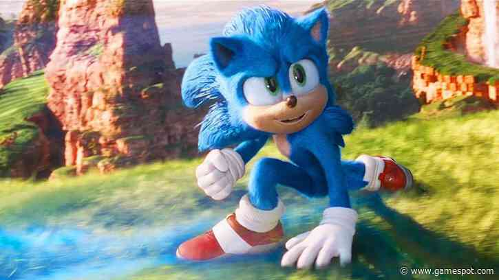 The Next Sonic The Hedgehog Movie Starts Filming In Early 2021