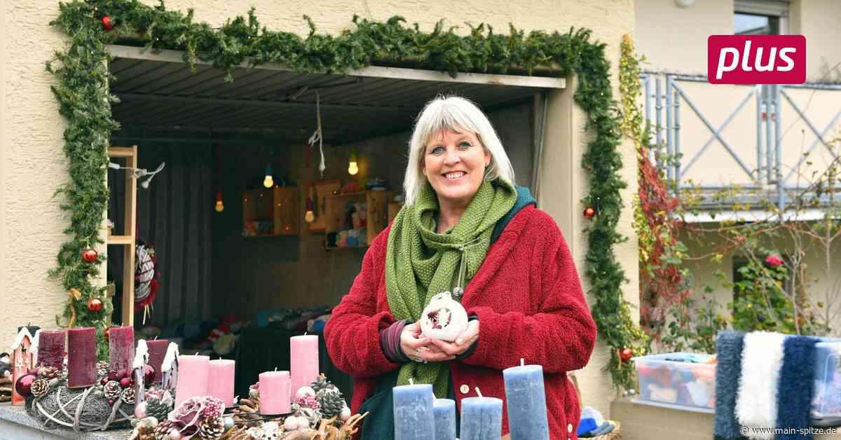 Bischofsheim: Weihnachtsartikel aus der Garage - Main-Spitze