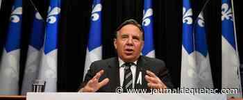 Québec pourrait interdire les rassemblements à Noël