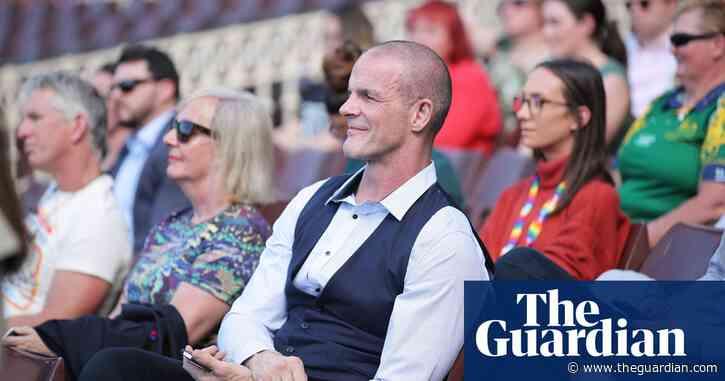 Australian sport blasted for 'empty promises' over action on homophobia