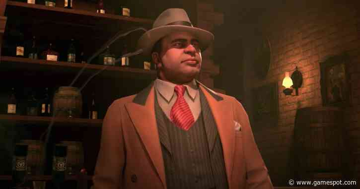 Empire Of Sin, The 1920s Mobster RPG, Is Out Now