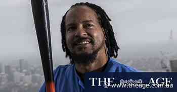Why baseball great Manny Ramirez is making Sydney his next project at the ripe old age of 48
