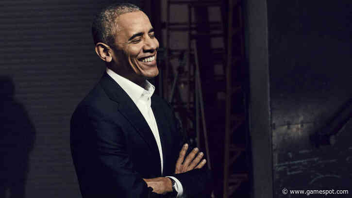 Obama Gives The OK For Drake To Play Him In A Movie