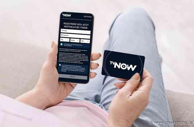 epay bringt Streaming-Guthabenkarte von TVNOW ab sofort in den Handel