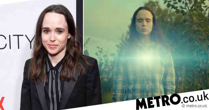 Elliot Page to 'continue playing Vanya Hargreeves' in Umbrella Academy after coming out as transgender person