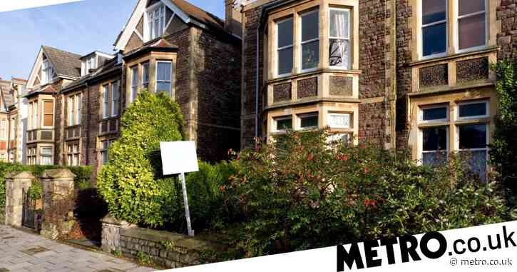 Luton tops the list of hotspots for first-time buyers