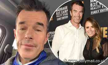 'Somedays I can barely get out of bed': The Bachelorette alum Ryan Sutter details health crisis