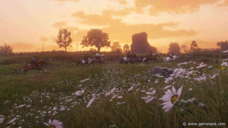 Local News Station In Oregon Mistakes Red Dead Screenshot For Nature Photography
