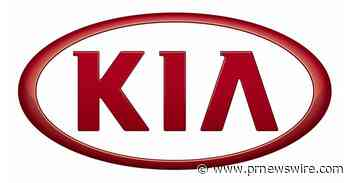 Kia Motors America's Momentum Continues With Selling-Day Adjusted Year-Over-Year Sales Increase Of 8.3-Percent