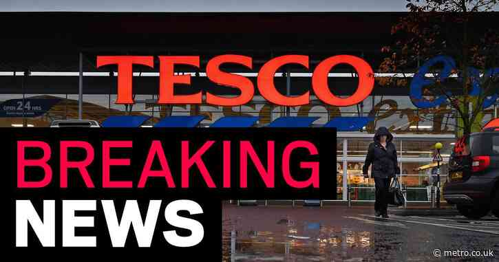 Tesco to repay £585,000,000 it saved through the Covid crisis