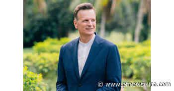 WATG anuncia a David D. Moore AIA como director general y consejero delegado