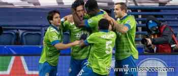Three takeaways as Seattle Sounders beat FC Dallas in Western Conference Semifinal | Steve Zakuani