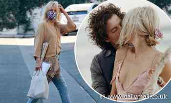Malin Akerman celebrates second wedding anniversary with gushing tribute to hubby Jack Donnelly