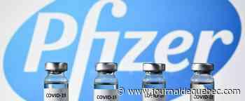 COVID-19: le Royaume-Uni premier pays au monde à approuver le vaccin Pfizer/BioNTech