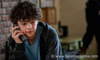 The Undoing fans blown away realising Noah Jupe is son of Coronation Street star