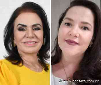 Vilma e Mariana: as primeiras mulheres eleitas em Muniz Freire - A Gazeta