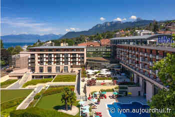Réouverture du Hilton Evian-les-Bains - Hilton Evian-les-Bains - Divers - Evian-les-Bains - sortir à Lyon - Le Parisien Etudiant