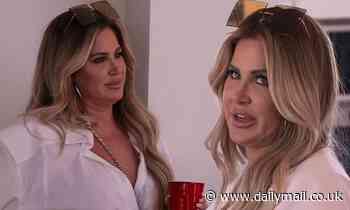 Don't Be Tardy: Kim Zolciak goes mansion shopping in Arizona ahead of potential move from Atlanta